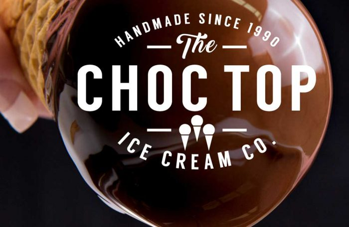 Choc Top Ice Cream